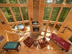 Snuggled Inn - 2 Bedroom Romantic Gatlinburg Rental