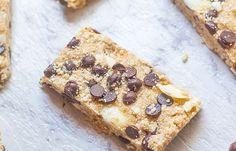 Wer braucht schon Schokoriegel? Süße & herzhafte Low carb Snacks