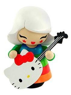 Momiji Hello Kitty Dolls Astrid