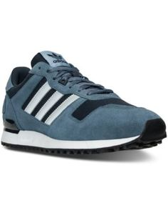 adidas Originals Men's ZX 700 Casual Sneakers from Finish Line