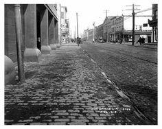 Grand Street - Williamsburg - Brooklyn, NY 1917
