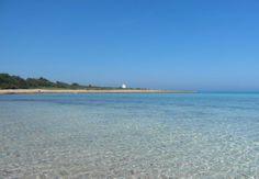 Le 10 spiagge più belle del Salento