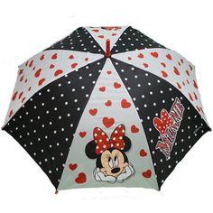 Paraguas Minnie www.mymkidsshop.com