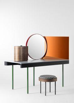 Chandlo | Doshi | BD Barcelona Design