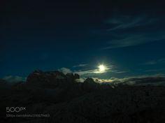 Dolomiti. Italia. by Maxwell_rus via http://ift.tt/2lvMmV2