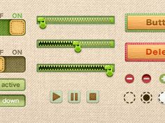 Fabric_style_ui_parts_d