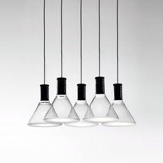 BRAND NEW - Polair Lamp by FABBIAN, design Flynn Talbot, 2015