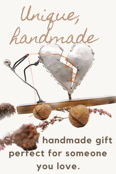 A beautiful and special gift idea