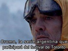"""La serie argentina """"Cromo"""" seleccionada para participar del Festival de Toronto"""