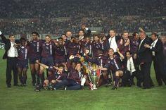 Ajax, 1994-95 | The 50 Greatest World Football Club Teams of All Time