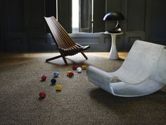 Sisal Metallics Chromium is extracted from the Agave Sisalana plant which is farmed in Mexico, Brazil and East Africa. Sisal Carpet, Rugs On Carpet, Carpets, Alternative Flooring, Floor Chair, Pure Products, Luxury, Metal, House