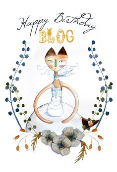 Art and Craft Ideas: Sei anni di blog