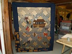 Quilts In The Barn: October 2010