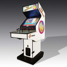 The Simpsons Arcade Machine from The Games Room Company's selection of Retro Arcade Machines Vintage Games, Retro Vintage, Retro Arcade Machine, Luxury Gifts For Men, The Simpsons, Arcade Games, Game Room, Bobs, Geek Stuff