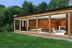 Arquitectura moderna | Decorar tu casa es facilisimo.com
