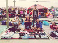 AA,Aonsnot Petesscool,TS-Thai & DJ Jaker Spin (Nextcool Family)