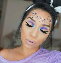 514 Best Jewel Makeup images  691f802479b9