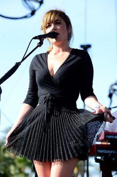 Julia Stone, Wrap Dress, Dresses, Fashion, Vestidos, Moda, La Mode, Wrap Dresses, Fasion