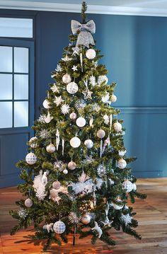 Sapin de Noël Actuel