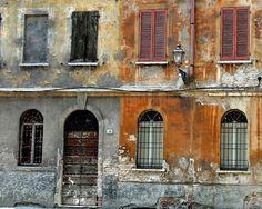 in Mantova, Italy