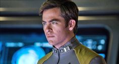 Back in November it was announced that Fargo and Legion creator Noah Hawley will write and direct the fourth Star Trek film for Paramount. Star Trek 4, Star Trek Reboot, Chris Pine, Noah Hawley, Star Trek Movies, Gear S, Feature Film, Chris Hemsworth, Science Fiction