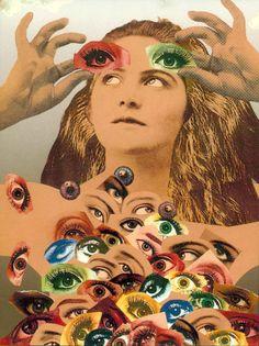 Choosing Contact Lenses