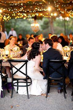 Photography: Lisa Lefkowitz - lisalefkowitz.com Wedding Planning: Kristi Amoroso Special Events, LLC - kristiamoroso.com Floral Design: Radeff Design Studios - radeffdesignstudios.com/  Read More: http://www.stylemepretty.com/2012/06/12/napa-wedding-at-beaulieu-garden-by-lisa-lefkowitz/