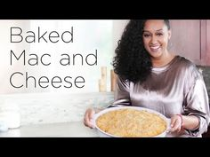 Baked Mac and Cheese Recipe - Kin Community