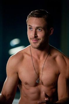 Ryan Gosling - Crazy Stupid Love