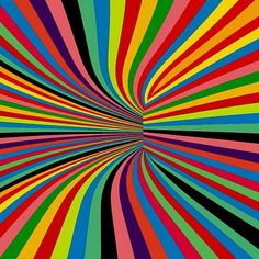 This site is all about Op Art. Find out about the main artists such as Bridget Riley and Victor Vasarely and see examples of their work. Op Art Lessons, Art Lessons Elementary, Illusion Kunst, Illusion Art, Rhythm Art, Rhythm In Design, Optical Illusion Quilts, Optical Illusions, Art Cube