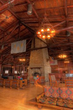 Lodge at Starved Rock State Park - nice wedding/reception locale?
