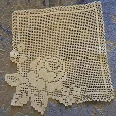 Crochet Curtains, Crochet Doilies, Crochet Lace, Filet Crochet, Crochet Table Runner, Starter Set, Filets, Bohemian Rug, Diy And Crafts