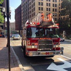 And now... Boston! #NY #USA17IM