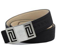 Thắt lưng da Versace thời trang TLNVS0002(4)