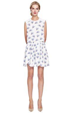 Marianna Cimini Corolla Skirt by Marianna Cimini for Preorder on Moda Operandi