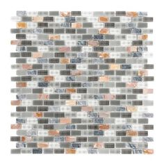Mozaika 5th Avenue grey 28,5 cm x 28,5 cm