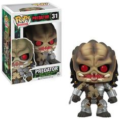 AvP Predator Pop Vinyl Figure