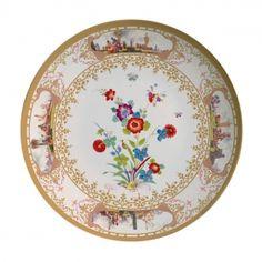 Rijks museum antieke borden - maar dan van Melamine E5,25 per stuk, 5 typen
