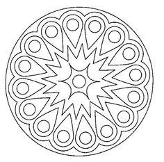 diwali rangoli coloring pages diwali rangoli patternsrangoli patterns for diw – 21 day bujo - Malvorlagen Mandala Pattern Coloring Pages, Mandala Coloring Pages, Coloring Book Pages, Coloring Sheets, Rangoli Colours, Rangoli Patterns, Rangoli Designs, Mandala Pattern, Mandala Design