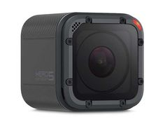 GoPro HERO5 Session Ultra Compact Waterproof Action Camera