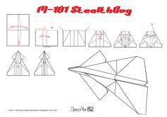 Infografías do it your paper airplane!! - 108322219929442422558 - Álbumes web de Picasa