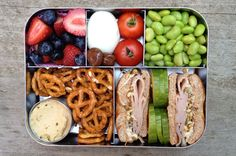 Show Us Your Best, Most Perfect Packed Lunches