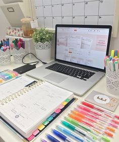 "emmastudies: ""i am honestly in love with the combination of my pilot juice pens and simplified planner!! i feel i've finally found a planning system that is showing immediate results! """