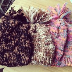 Knit Dreams from MitiMota Knitwear, Knit Crochet, Tumblr, Texture, Wool, Stitch, Knitting, Hats, Handmade