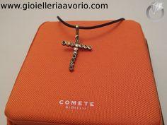 Collana Croce Comete UGL274 Donna  € 67.90
