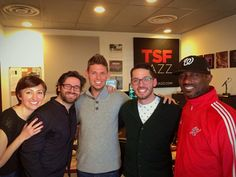 TSF Radio Paris