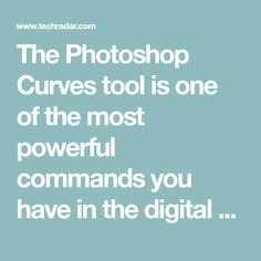 The Photoshop Curves tool is one of the most powerful commands you have in the digital darkroom. But it can be intimidating to some. Here are 6 Photoshop Curves techniques every photographer should incorporate into their workflow.