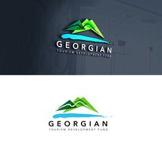 Create sophisticated logo for Georgian Tourism Development Fund by cesarcuervo