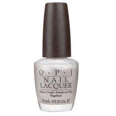 O.P.I Nail Lacquer - Happy Anniversary 0.5oz