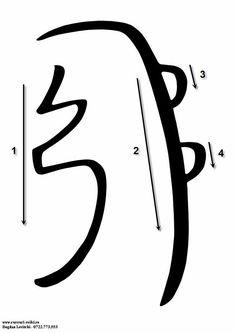 Simbolul Reiki - Sei He Ki